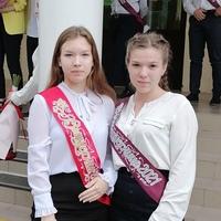 Фотография анкеты Татьяны Спасской ВКонтакте