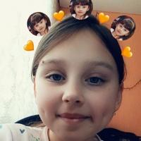 Личная фотография Дарины Волковой