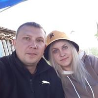 Личная фотография Дениса Лесникова