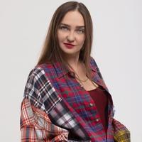 Фотография профиля Даши Вишни ВКонтакте