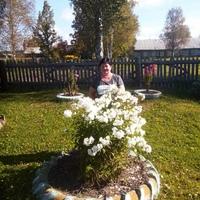 Фотография страницы Натальи Панасенковой ВКонтакте