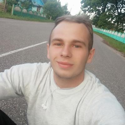 Андрей Дяткович, Ивье