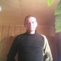 Фотография страницы Александра Хоревича ВКонтакте