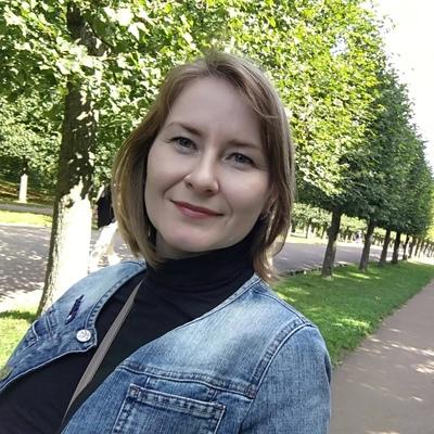 Екатерина Коптева, Пермь