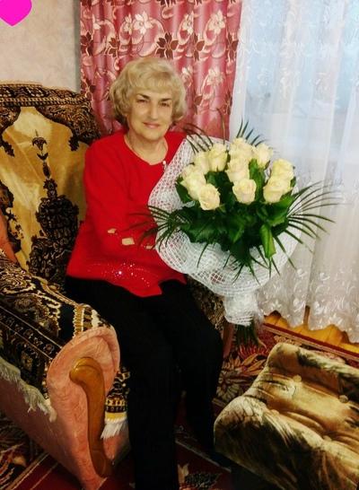 Ольга Шаровкая, Запорожье