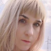 Фотография страницы Людмилы Зайцевой ВКонтакте