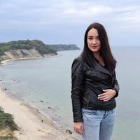 Фотография Виктории Есиповой ВКонтакте