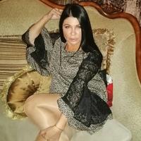 Фотография анкеты Татьяны Агафоновой ВКонтакте