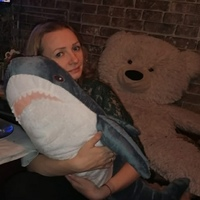 Фотография профиля Екатерины Плугиной ВКонтакте