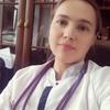 Анастасия Степашкина