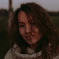 Личная фотография Марии Порфирьевой