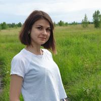 Фотография анкеты Ирины Макаровой ВКонтакте