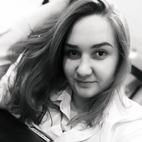 Личная фотография Алины Зуевой