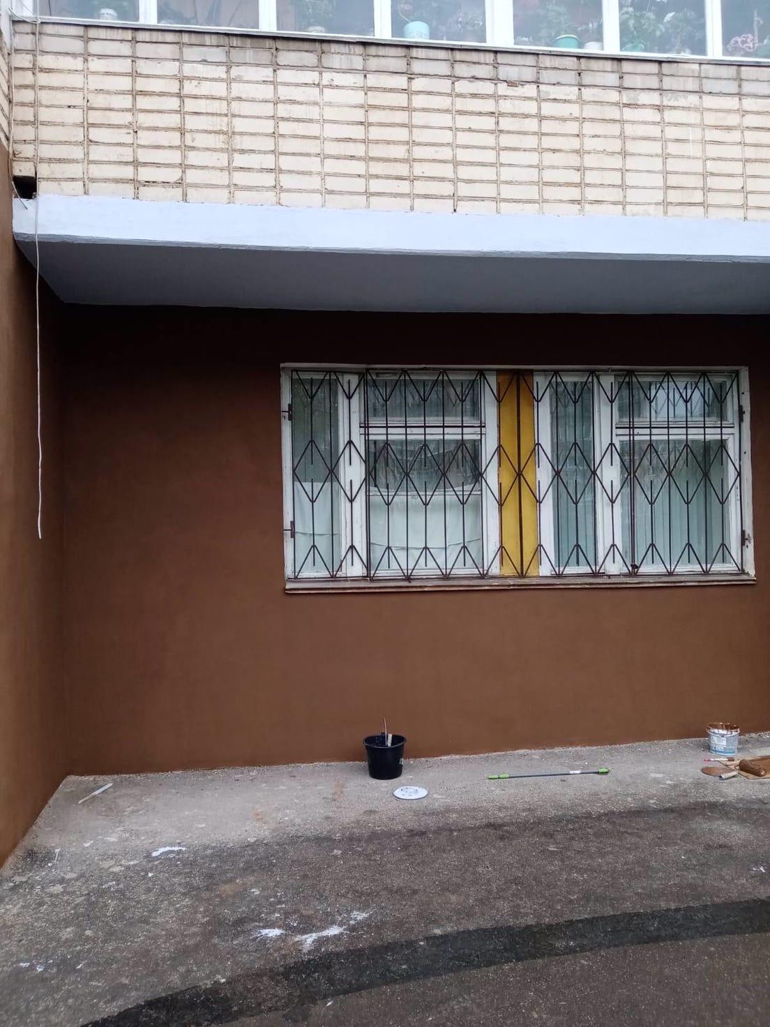 Улица Кольцова дом 22 начало работ по