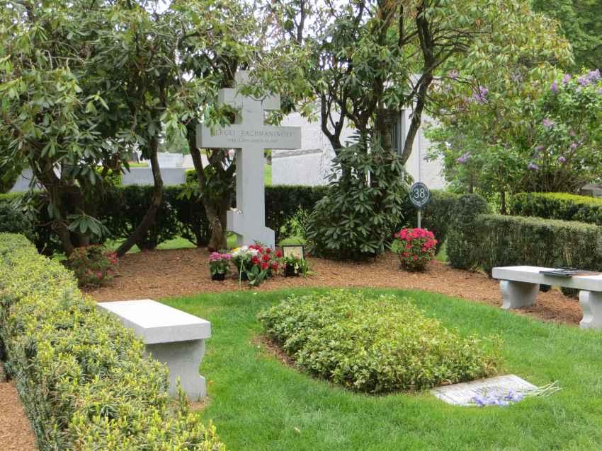 «Хотел как лучше, а получилось как всегда», или как была предложена идея назвать главную аллею в Городскомъ саду Бреста им. С.В.Рахманинова