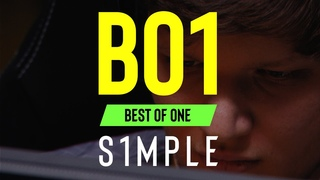 The Best of One: S1mple Frag Movie