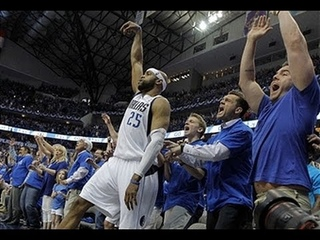 Vince Carter's Incredible Shot Sinks the Spurs in Game 3: Taco Bell Buzzer Beater