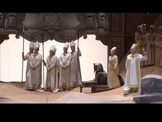 Gioachino Rossini - MOISE ET PHARAON - 3/4 (La Scala - Milano)