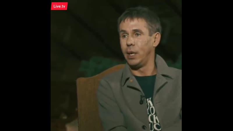 Алексей Панин чудил всегда