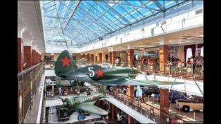 Музей военной техники УГМК в Верхней Пышме («Боевая слава Урала»)