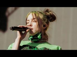 Billie Eilish - in Las Vegas (Live Performance)