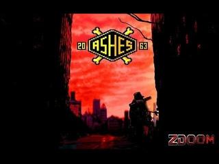 Стрим Ashes 2063 #1