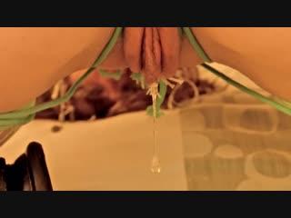 Большая подборка текуших кисок водопадом 💦 [grool creamy pussy smegma juice dripping dildo | порно потекла киска]