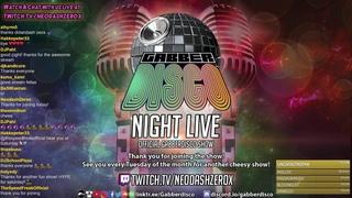 Gabberdisco Night Live (27-07-2021)