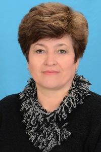 Головкова Валентина