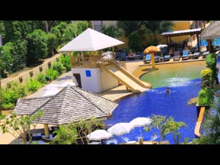 Pgs hotels casa del sol 4 тайланд