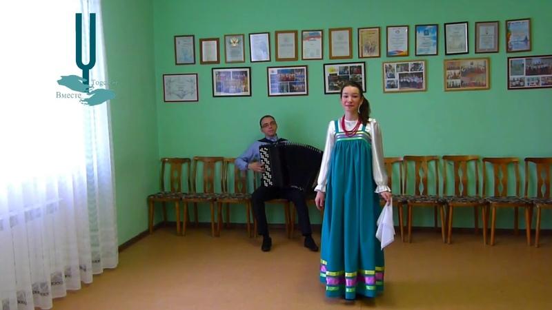Афанасьева Елизавета