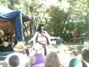 Big Bear Ren Faire Belly Dance Pt 3