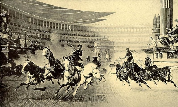 Лошадь олимпийский чемпион. Еще в 680 году до нашей эры в программу Олимпийских игр входили состязания колесниц. А вскоре начались и скачки верховых всадников. На одной из Олимпиад среди судей