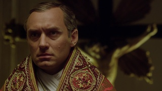 The Young Pope  - I'm sexy and I know it
