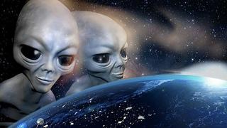 НАС ПРОДАЛИ ИНОПЛАНЕТЯНАМ.Закрытый доклад НАСА попал в сеть и вызвал панику у населения.Тайны НЛО