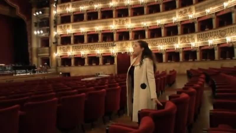 Cecilia Bartoli sings Maria Malibran