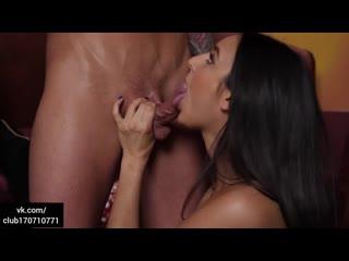 Муженек разрешает Элизе Ибарре чпокаться с любовником на его глазах sexwife hot wife cuckold муж куколд жена сексвайф изменяет с