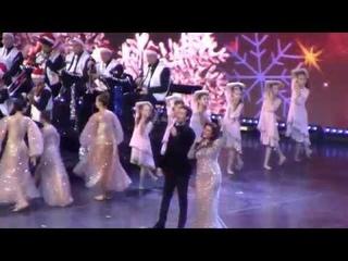 . Главный Новогодний Концерт Страны. Олимпийский-Москва