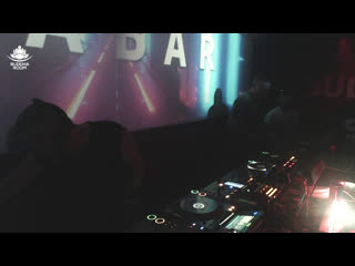 Alabar at Buddha Room online  [Deep House/Melodic Techno DJ Live Stream]