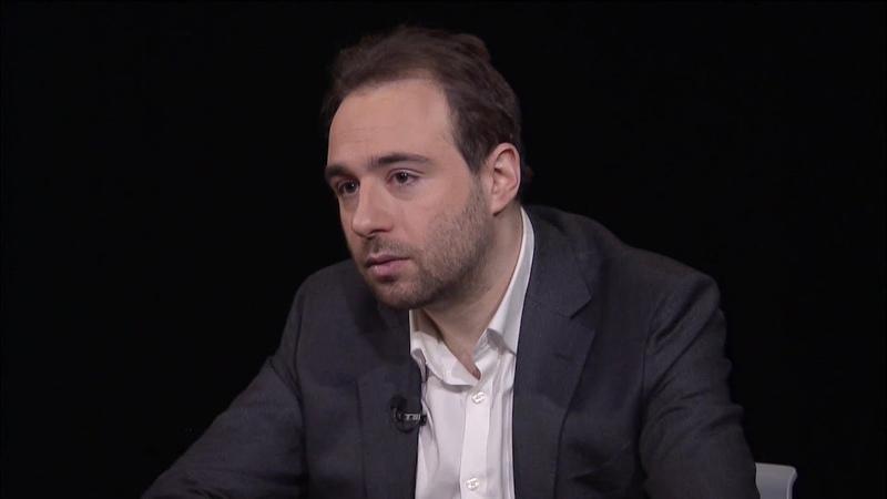 Yascha Mounk on The Open Mind Democrats vs Authoritarians