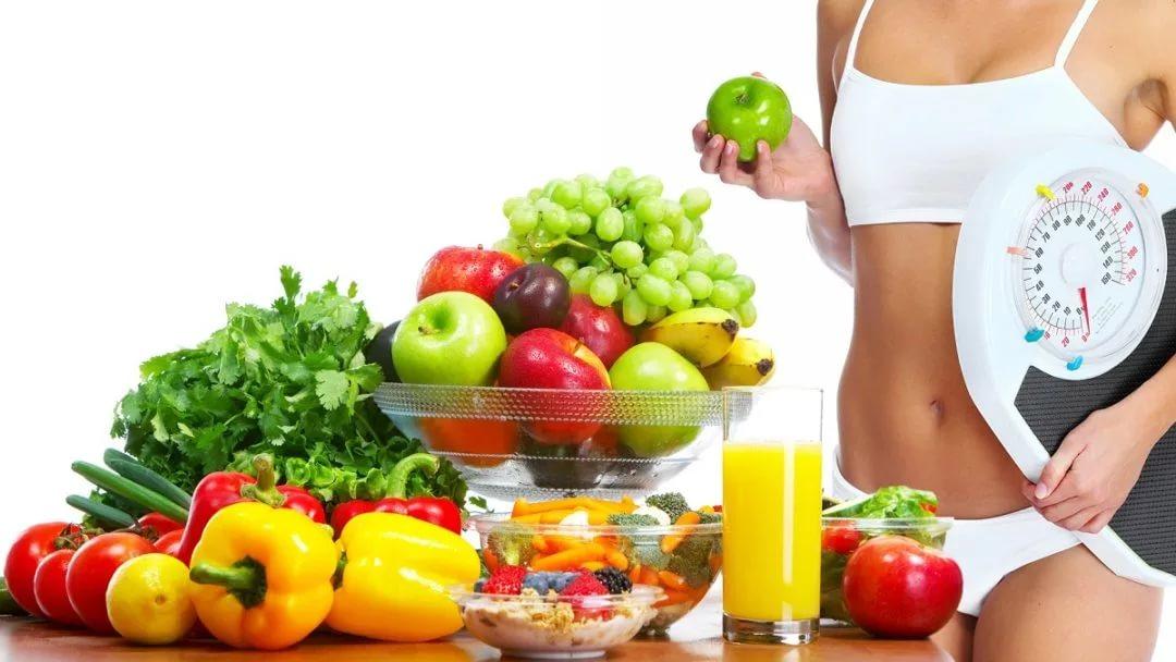 Самый хороший диетолог и его диета