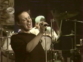 ДЖАН КУ - Концерт на  ТВ Славия (Новгород 1996)