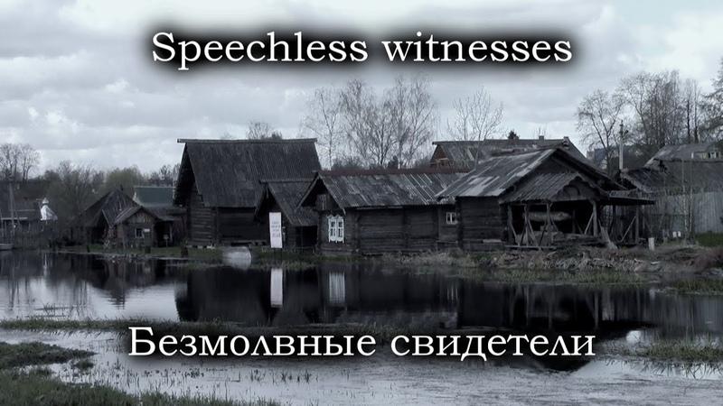 Безмолвные свидетели Speechless witnesses 2018 ENG SUB