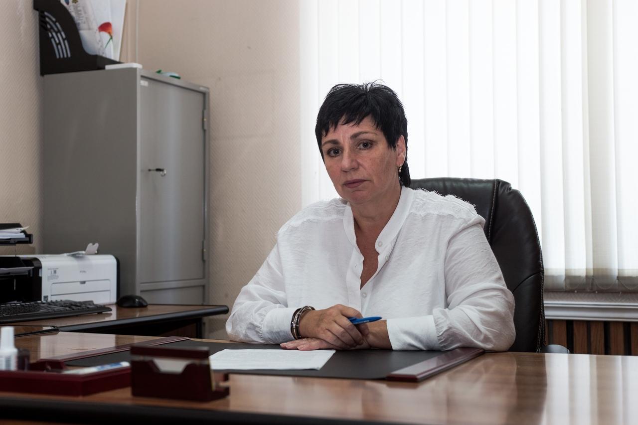 В курской администрации сменился председатель комитета внутренней политики и кадров