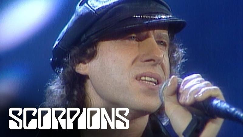 Scorpions Wind Of Change Peters Pop Show 31 12 1991