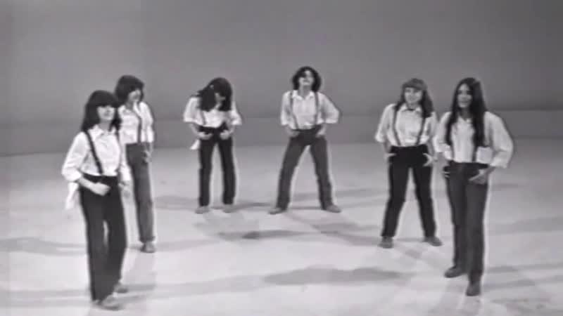 CATCH THE CAT - Cherry Laine 1979