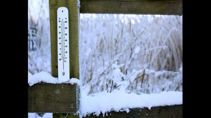 Снегопады и сильный ветер в Украине обесточены почти 270 населенных пунктов