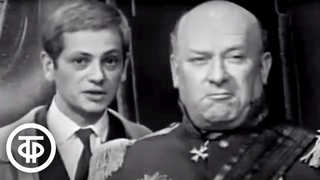 Николай Гоголь. Петербургские повести. Невский проспект, Нос, Шинель, Записки сумасшедшего (1971)