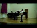 French horn Валторна К.СЕН-САНС Лебедь с аккомпанементом