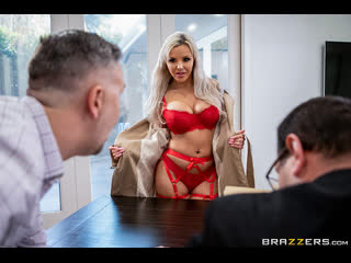 Brazzers - Crawling To Another Cock / Nina Elle & Keiran Lee